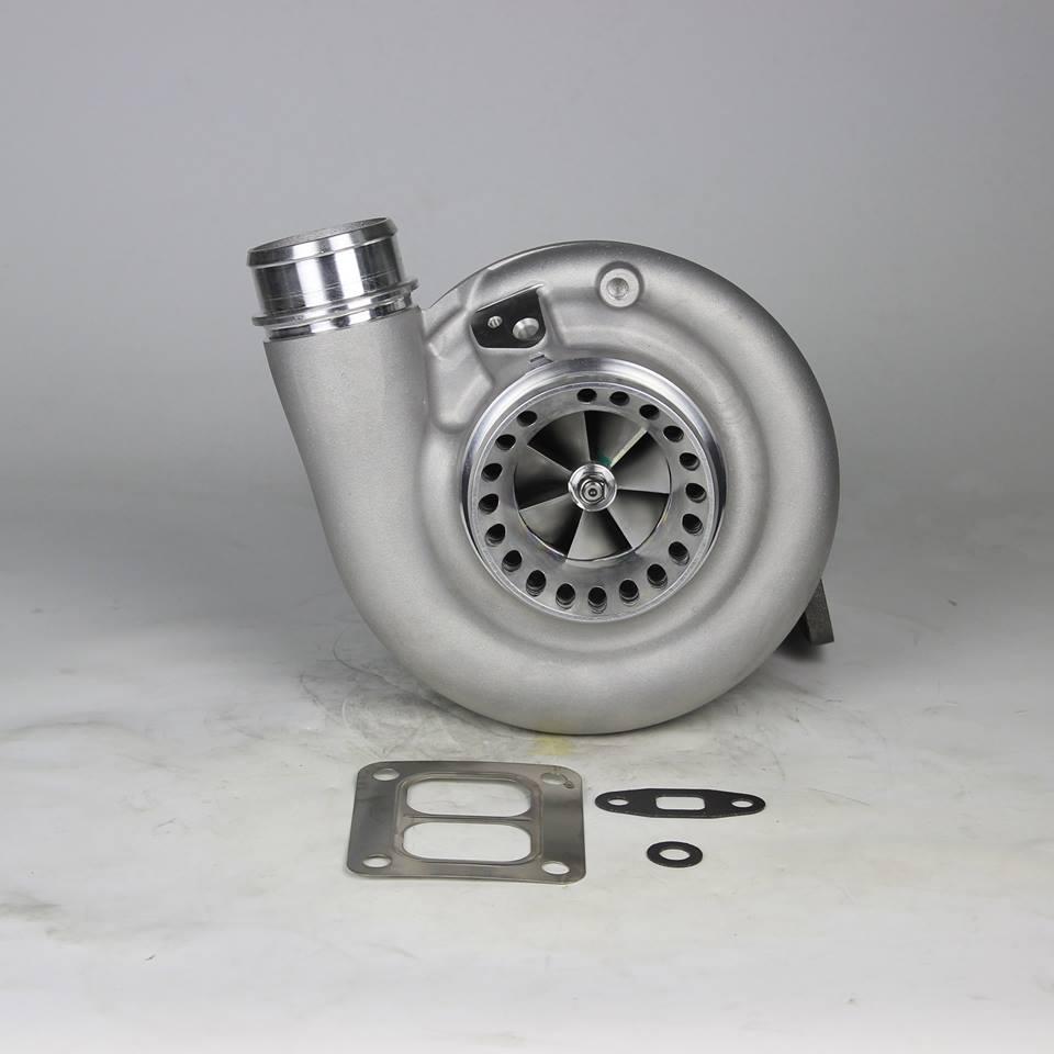 Ar Precision Turbo Vicenza: VSR 66/73 CAST